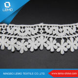 Lemo New 2016 Design Cotton Lace per Summer Colthing