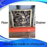 La venta al por mayor de cobre amarillo más nueva de la fábrica del dren/del dren de suelo