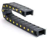 35mm Flexible pvc Engineer Cable Carrier