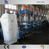 中国からの高品質の固体タイヤの加硫の出版物