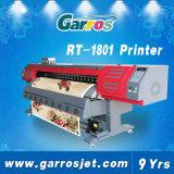 Sinalizador de têxteis Impressora por sublimação de tinta digital Impressora de tecido