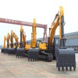 Pelle hydraulique 33ton Comparez avec 330 Excavatrice