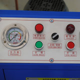 машина гидровлической резиновый трубы 220V отжимая
