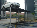 Vertiefung-Auto-Parken-System Pdk20/C (C=Customized)