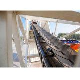 El mejor precio planta mezcladora de concreto móvil global 50m3 para la venta