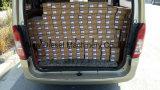 Volvo 360 piezas de motor Diesel inyector de combustible (20440388)