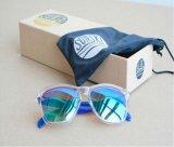 Design élégant en papier cartonné Boîte cadeau pour lunettes de soleil