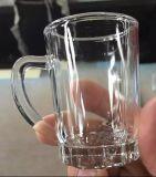 Het drinken van de Mok van het Bier van het Glas met Tuimelschakelaar de Van uitstekende kwaliteit sdy-J0069 van het Glas