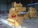 Dredger resistente Pump con 3500HP Electric Motor Drive