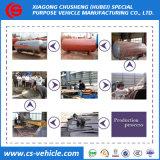 ASME 50CBM 25ton do tanque de armazenagem de gás do depósito de GPL para venda