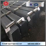 Migliore barra d'acciaio di vendita di angolo d'acciaio del carbonio del nero di prezzi di fabbrica