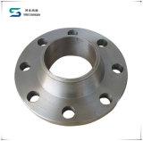 管付属品のためのANSIの炭素鋼の溶接首のフランジ