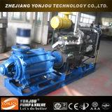 Diesel Engine/Irrigation Application를 가진 D Type Multistage Centrifugal Pump