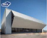 Китай производства низкая цена металла конструкционной стали самолетов ангара
