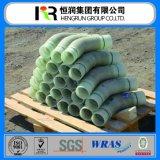 Wras/ISO14001 bescheinigt FRP/GRP Rohr