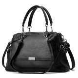 최신 유일한 디자인 형식 PU 가죽 여자 끈달린 가방 숙녀 핸드백