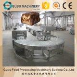 Cer Gusu 150-200kg/H Candy Bar Production Machine Made in Suzhou