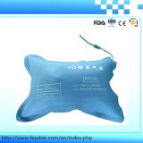 Мешок медицинского кислорода хирургической аппаратуры 42L дышая (YD42L)