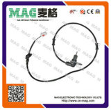 Sensor C100-43-71y do ABS para Mazda Premacy (PC)