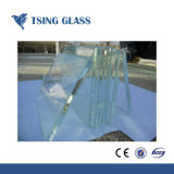 Le verre trempé réfléchissante ultra clair le verre trempé le verre trempé de couleur