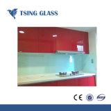 L'impression de l'écran de soie de verre décoratif pour la cuisine dosseret Plan de travail