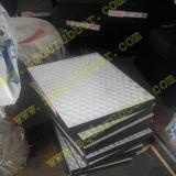 Almofadas de borracha do rolamento para a construção da infra-estrutura (feita em China)