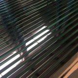3mm -19mm transparente et le verre trempé teinté