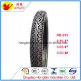 درّاجة ناريّة إطار درّاجة ناريّة إطار العجلة مع أنابيب 275-17 275-18 300-17 300-18