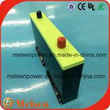 batería de coche del ion del litio de 12volts 33ah con el PWB y el caso