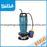 0.75HP Qdx Series solarly Powered Submersible Water pump