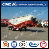3axle 38cbm Cimc Huajun Cement Tanker com preço competitivo