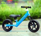 Equilíbrio de crianças Bike, executando Bike