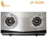 Bruciatore a gas del bruciatore dell'acciaio inossidabile 2 (JP-GC200)