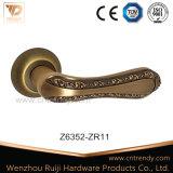 정면 (Z6216-ZR11)를 위한 왕 패턴 커피 색깔 자물쇠 손잡이