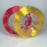 1.75mm Transparante Flexibele Gloeidraad TPU voor 3D Druk