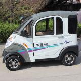 Coche eléctrico de cuatro ruedas 0.2, coche eléctrico