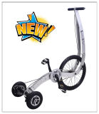 Велосипед с CE