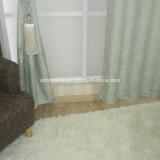 Teñido de hilados de Jacquard clásica teñido de la pieza de tela de cortina