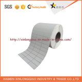 Diseño personalizado Impresora Digital Vinyl Impreso impresión de la etiqueta engomada