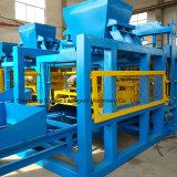 O Qt10-15 Máquinas de bloco