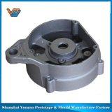 La qualité rendent en aluminium la lingotière de moulage mécanique sous pression