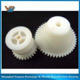 Печатание прототипа 3D высокой точности
