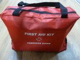 Voiture Trousse de premiers secours, logos et les tailles personnalisées