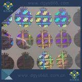 Ярлыки самого лучшего влияния Hologram разрешения обеспеченностью высокого слипчивого голографические