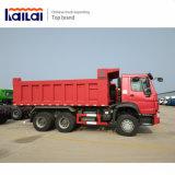 Sinotruck HOWO camion à benne basculante 6X4 avec 20de la capacité de GAC