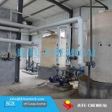 Houtpulp Ligninsulfonate voor de Concrete Verdeler van Pakistan (lignosulfonate)