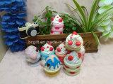 Pilier de fruits gâteaux jouets Squishy pu ralentir la hausse Squishies parfumés