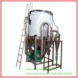 Secador de aerosol farmacéutico para el extracto herbario