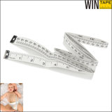 Measuring Baby HeadのためのTyvek Disposable Medical Paper Tape Measure
