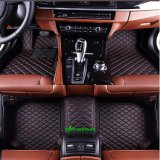 Auto-Fußboden-Matte/Auto-Teppich/Fuss-Matte nach Maß für Audi Autos